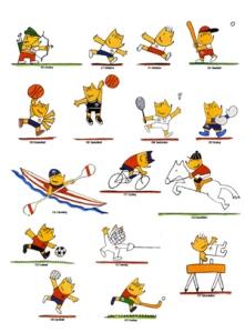 Cobi-adaptado-a-distintos-deportes-1